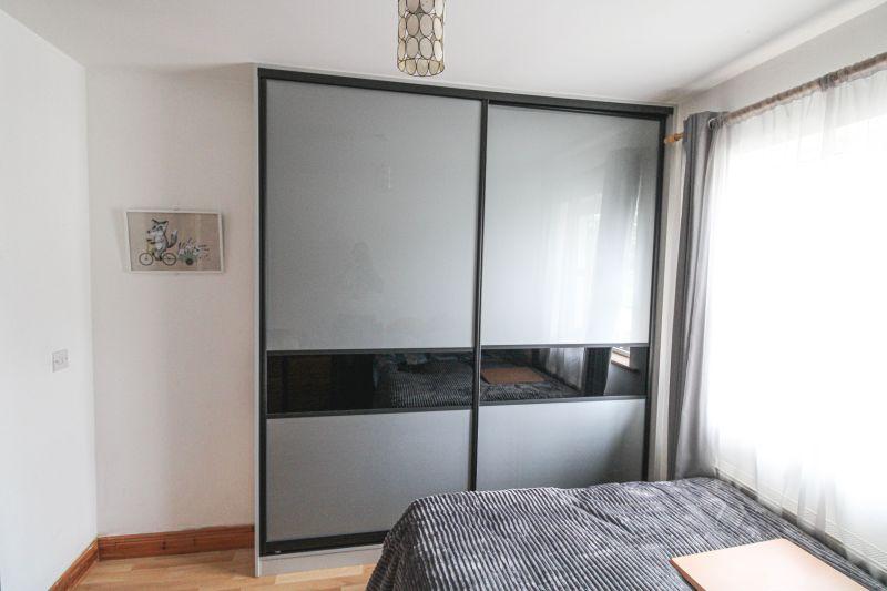bedroom design, wardrobe, irish carpenter, sliding wardrobes